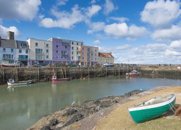 Thumbnail 4 bed flat for sale in Shorehead, St Andrews, Fife