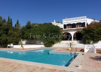 Thumbnail 5 bed villa for sale in Alvor, Alvor, Portimão