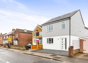 Thumbnail 5 bedroom detached house for sale in Grove Road, Gosport
