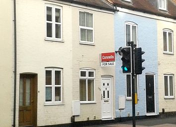 Thumbnail 2 bed terraced house for sale in Victoria Mews, Saltisford, Warwick