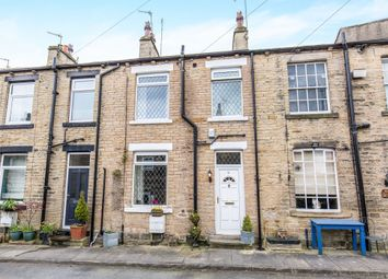 Thumbnail 1 bedroom terraced house for sale in Gilbert Street, Farsley, Pudsey