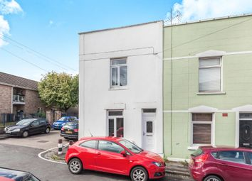 Thumbnail 2 bed terraced house for sale in The Nursery, Bedminster, Bristol
