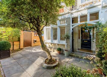 Thumbnail 3 bed end terrace house for sale in Helix Gardens, London, London