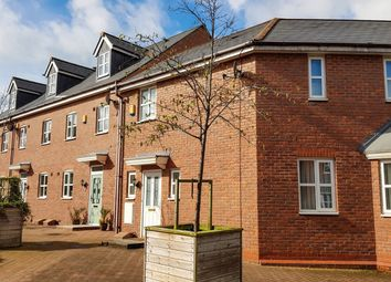 Thumbnail 3 bed semi-detached house to rent in Deansgate, Weston, Crewe
