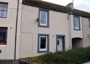 Thumbnail 2 bed semi-detached house for sale in West End, Tweedmouth, Berwick-Upon-Tweed