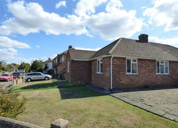 Thumbnail 2 bed semi-detached bungalow for sale in Putnoe, Bedford, Beds