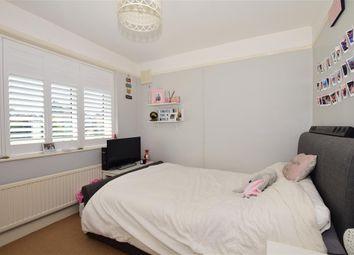 2 bed maisonette for sale in Wickham Road, Shirley, Croydon, Surrey CR0