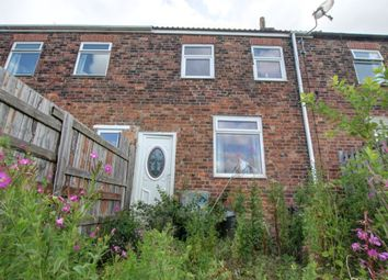 3 bed terraced house for sale in Railway Cottages, Dubmire, Houghton Le Spring DH4