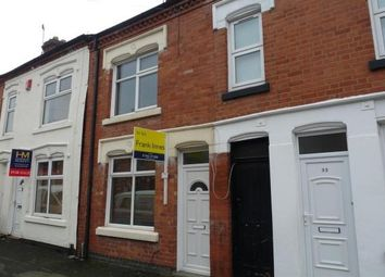2 bed property to rent in Ridley Street, Leicester LE3
