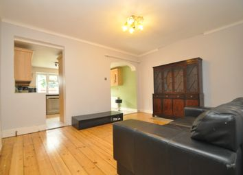 Thumbnail 2 bed terraced house for sale in Salisbury Road, Ealing