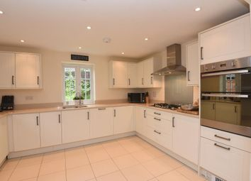 Thumbnail 5 bedroom detached house for sale in Millers Way, Middleton Cheney