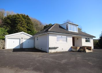 Thumbnail 3 bedroom detached bungalow for sale in Woodlands Avenue, Kirkcudbright