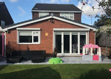 Thumbnail 3 bed detached house for sale in Altway, Aintree, Liverpool