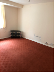 Thumbnail 1 bedroom flat to rent in 1-3 Bright Street, Blackpool