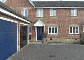 Thumbnail 2 bed terraced house to rent in Stanstead Road, Halstead