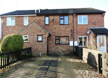 Thumbnail 3 bedroom terraced house to rent in Lancaster Way, Market Deeping, Peterborough, Lincolnshire