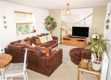Thumbnail Flat for sale in Goodrich Mews, Dudley