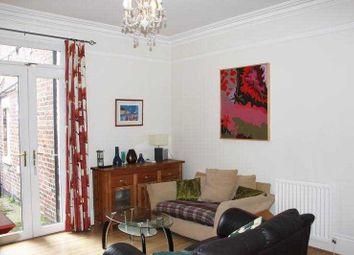 Thumbnail 2 bedroom flat to rent in Rothbury Terrace, Heaton, Newcastle