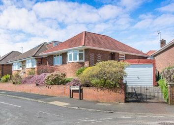 Thumbnail 2 bed detached bungalow for sale in Burnham Chase, Southampton