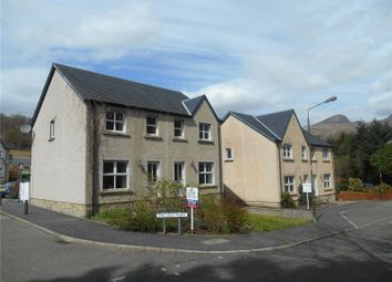 Thumbnail 3 bed semi-detached house for sale in Lyon Road, Killin, Stirlingshire