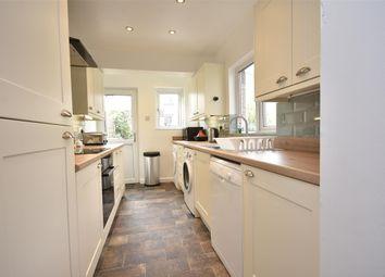 Thumbnail 2 bedroom terraced house for sale in Nottingham Street, Victoria Park, Bristol