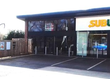 Thumbnail Retail premises to let in New Retail Unit, Smalleys Garage, Selby Road, Thorne, Doncaster
