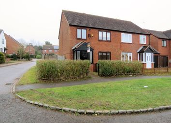 Thumbnail 3 bed property to rent in Walgrave Drive, Bradwell, Milton Keynes