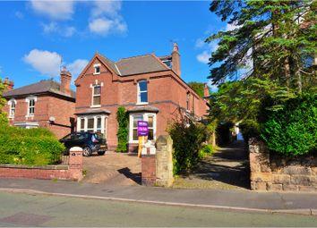 Thumbnail 6 bed detached house for sale in Clay Street, Stapenhill, Burton-On-Trent