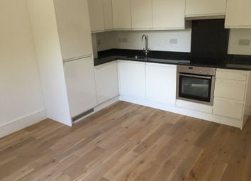 Thumbnail 1 bed flat to rent in Brondesbury Road, Queens Park