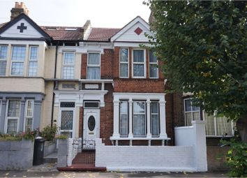 Thumbnail 3 bed terraced house for sale in Westbury Road, Walthamstow