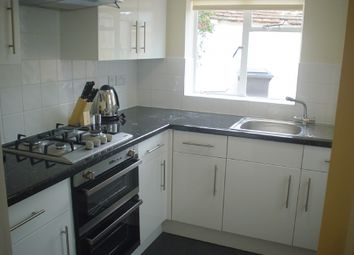 Thumbnail 5 bed terraced house to rent in London Road, Canterbury