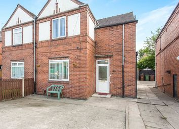 Thumbnail 3 bed semi-detached house for sale in Doncaster Road, Wakefield