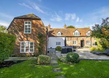 Thumbnail 4 bed detached house for sale in Aston Street, Aston Tirrold, Didcot