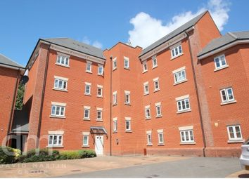 Thumbnail 2 bed flat for sale in Owen Ward Close, Colchester