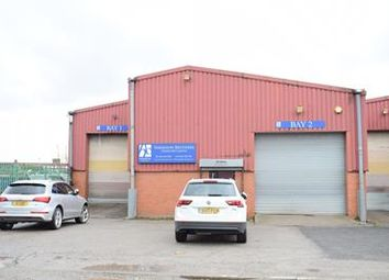 Thumbnail Light industrial to let in Unit 6, Belgrave Industrial Estate, Honeywell Lane, Oldham