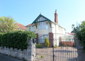 4 bed detached house for sale in Allanson Road, Rhos On Sea, Colwyn Bay LL28