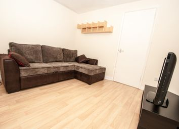 Thumbnail 1 bed flat to rent in Lee Crescent, Bridge Of Don, Aberdeen