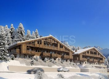 Thumbnail 2 bed apartment for sale in Praz-Sur-Arly, Praz-Sur-Arly, France
