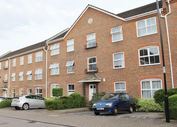 Thumbnail 1 bed flat to rent in Paxton Court, 164 Adamsrill Road, London