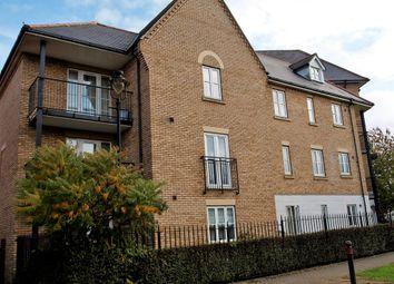 Thumbnail 2 bedroom flat to rent in Alnesbourn Crescent, Ipswich