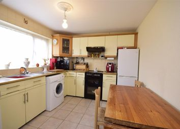 Thumbnail 3 bedroom end terrace house for sale in Nuthatch Gardens, Stapleton, Bristol