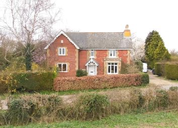 Thumbnail 3 bed cottage for sale in Eau Brink Road, Wiggenhall St. Germans, King's Lynn