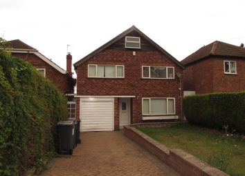 3 bed detached house for sale in Chalcot Grove, Handsworth Wood B20