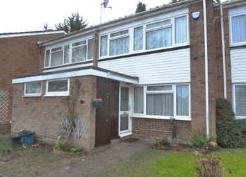 Thumbnail 3 bed terraced house for sale in Newlands Wood, Bardolph Avenue, Forestdale
