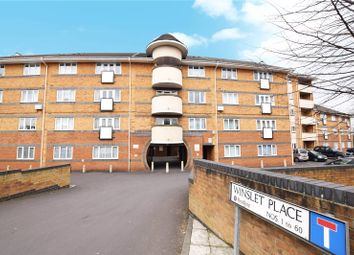 Thumbnail 2 bed flat for sale in Winslet Place, Oxford Road, Reading, Berkshire