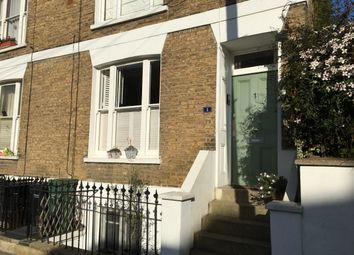 Thumbnail 3 bed maisonette for sale in Winscombe Street, London