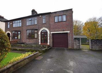 Thumbnail 3 bedroom semi-detached house for sale in Ash Bank Road, Werrington, Stoke-On-Trent