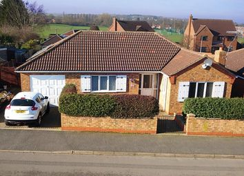 Thumbnail 2 bedroom bungalow for sale in Meadow Drive, Barton-Upon-Humber, Lincolnshire