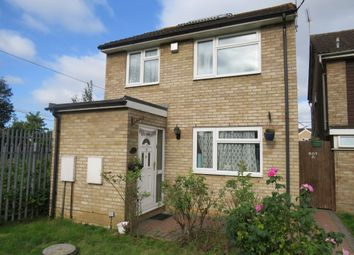 Thumbnail 3 bed semi-detached house for sale in Goodman Park, Slough