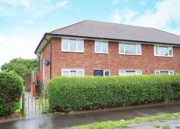 Thumbnail 2 bed flat for sale in Victoria Road, Beighton, Sheffield, South Yorkshire